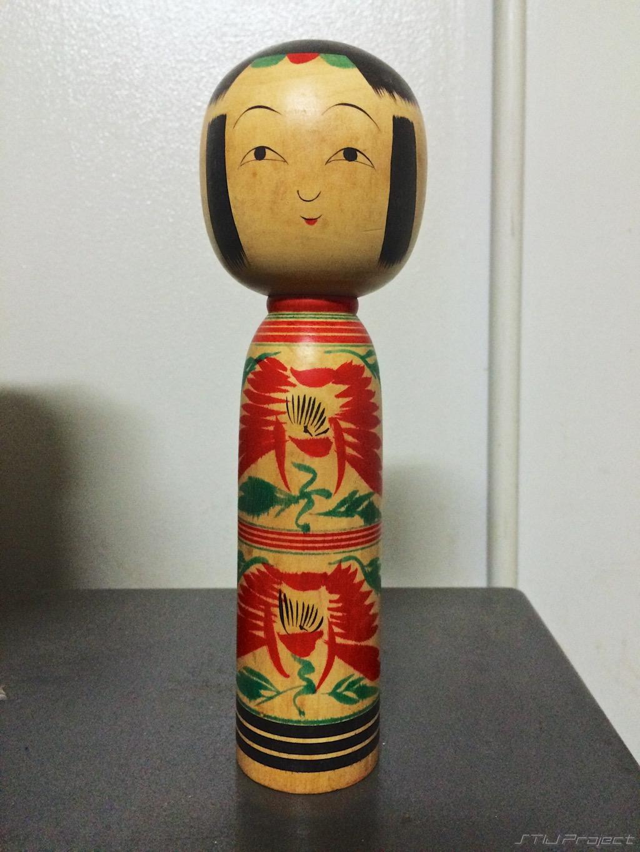 弥治郎_渡辺求_1964