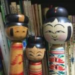 湯田およね三姉妹